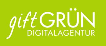 giftGRÜN Digitalagentur