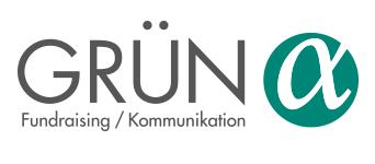 GRÜN alpha - Fundraising Agentur