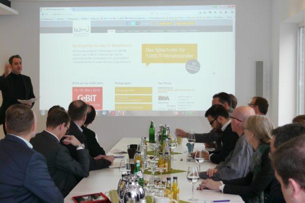 Business Analysis - Agile Anforderungen im IT Mittelstand