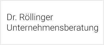 dr. röllinger unternehmensberatung
