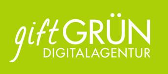 Digitalagentur giftGRÜN