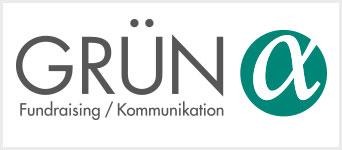 GRÜN alpha - Fundraising-Agentur